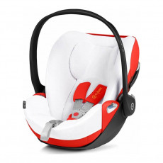 Summer Cover Για Cloud Z i-Size White Cybex
