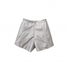 TC ΣΟΡΤΣ VENECIAN CARNIVAL PLEATHER SHORTS KID+