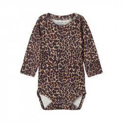 Μπλούζα Body Leopard 13183837 Name It