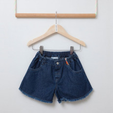 TC ΣΟΡΤΣ CHARIS DENIM SHORTS