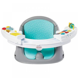 Μusic & Lights 3-in-1 Discovery Seat & Booster Infantino