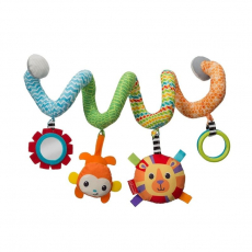 SPIRAL ACTIVITY TOY Infantino
