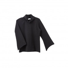 TC ΜΠΛΟΥΖΑ MONOCHROME BASIC TURTLENECK TOP KIDS