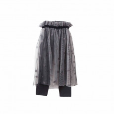 TC ΣΕΤ ΦΟΥΣΤΑ-ΚΟΛΑΝ VEGA SET LEGGINGS TUTU SKIRT JNR