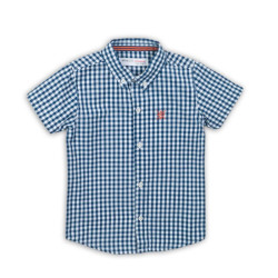 Πουκάμισο checked shirt COASTAL TRAIL