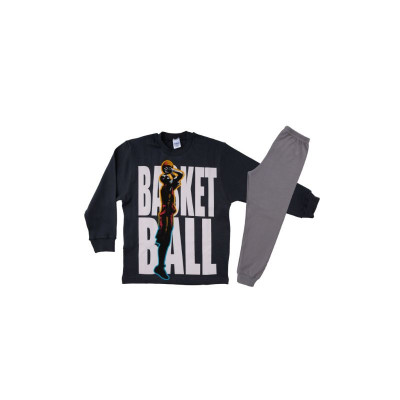 Πυτζάμα Basket Ball No 5-10 Pretty Baby 63963